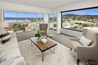 Photo 3: LA JOLLA Condo for sale : 3 bedrooms : 939 Coast Blvd #20H