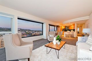 Photo 5: LA JOLLA Condo for sale : 3 bedrooms : 939 Coast Blvd #20H