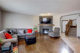 Photo 13: 38 PANATELLA Way NW in Calgary: Panorama Hills Detached for sale : MLS®# C4305268