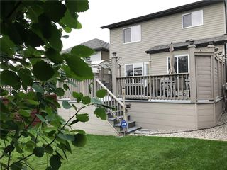 Photo 8: 38 PANATELLA Way NW in Calgary: Panorama Hills Detached for sale : MLS®# C4305268