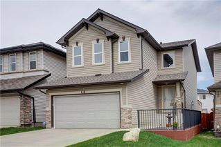 Photo 1: 38 PANATELLA Way NW in Calgary: Panorama Hills Detached for sale : MLS®# C4305268