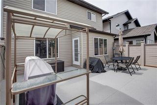 Photo 4: 38 PANATELLA Way NW in Calgary: Panorama Hills Detached for sale : MLS®# C4305268