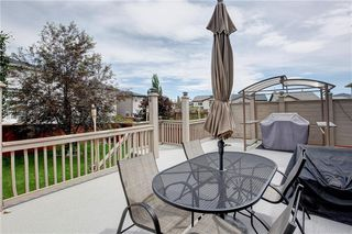 Photo 3: 38 PANATELLA Way NW in Calgary: Panorama Hills Detached for sale : MLS®# C4305268