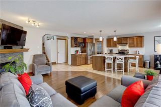 Photo 14: 38 PANATELLA Way NW in Calgary: Panorama Hills Detached for sale : MLS®# C4305268