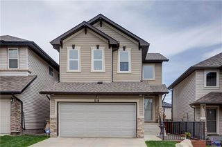 Photo 41: 38 PANATELLA Way NW in Calgary: Panorama Hills Detached for sale : MLS®# C4305268