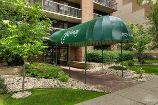 Photo 16: 101 9929 113 Street in Edmonton: Zone 12 Condo for sale : MLS®# E4205529