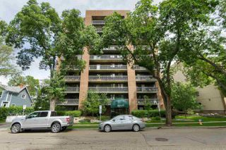 Photo 17: 101 9929 113 Street in Edmonton: Zone 12 Condo for sale : MLS®# E4205529
