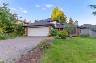 Main Photo: 1313 LANSDOWNE Drive in Coquitlam: Upper Eagle Ridge House for sale : MLS®# R2484415