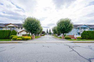 "Main Photo: 59 20554 118 Avenue in Maple Ridge: Southwest Maple Ridge Townhouse for sale in ""Colonial West"" : MLS®# R2493754"