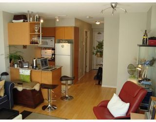Photo 4: # 319 1189 HOWE ST in vancouver: Condo for sale : MLS®# V782939
