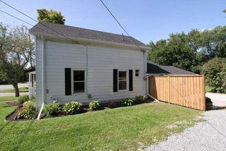 Photo 2: 304 Bay Street in Brock: Beaverton House (1 1/2 Storey) for sale : MLS®# N4914458