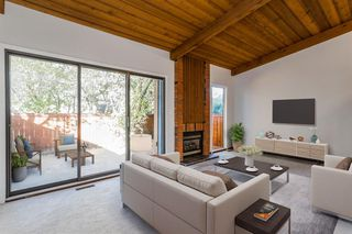 Main Photo: 26 10030 Oakmoor Way SW in Calgary: Oakridge Row/Townhouse for sale : MLS®# A1038806
