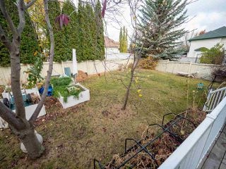 Photo 25: 69 ORMSBY Road W in Edmonton: Zone 20 House for sale : MLS®# E4218564