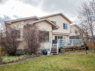 Photo 22: 69 ORMSBY Road W in Edmonton: Zone 20 House for sale : MLS®# E4218564