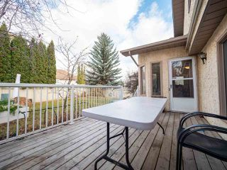 Photo 23: 69 ORMSBY Road W in Edmonton: Zone 20 House for sale : MLS®# E4218564