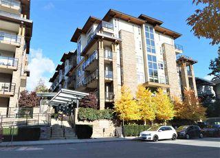 Photo 1: 509 2465 WILSON Avenue in Port Coquitlam: Central Pt Coquitlam Condo for sale : MLS®# R2511732