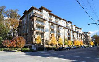 Photo 2: 509 2465 WILSON Avenue in Port Coquitlam: Central Pt Coquitlam Condo for sale : MLS®# R2511732