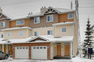 Photo 30: 38 3010 33 Avenue NW in Edmonton: Zone 30 Townhouse for sale : MLS®# E4221354