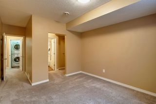 Photo 17: 38 3010 33 Avenue NW in Edmonton: Zone 30 Townhouse for sale : MLS®# E4221354