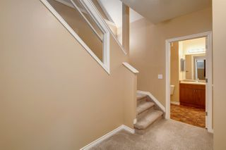 Photo 15: 38 3010 33 Avenue NW in Edmonton: Zone 30 Townhouse for sale : MLS®# E4221354