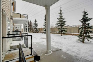 Photo 27: 38 3010 33 Avenue NW in Edmonton: Zone 30 Townhouse for sale : MLS®# E4221354