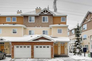 Photo 26: 38 3010 33 Avenue NW in Edmonton: Zone 30 Townhouse for sale : MLS®# E4221354