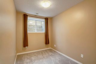 Photo 21: 38 3010 33 Avenue NW in Edmonton: Zone 30 Townhouse for sale : MLS®# E4221354