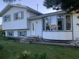 Photo 1: 54 54500 Rge. Rd. 275: Rural Sturgeon County House for sale : MLS®# E4221815