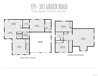 Photo 2: 179 303 Arden Rd in : CV Courtenay City House for sale (Comox Valley)  : MLS®# 861571