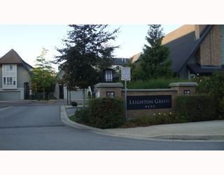 Main Photo: # 15 9133 SILLS AV in Richmond: Condo for sale : MLS®# V786597