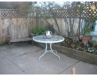 Photo 5: 1255 E 15TH Ave in Vancouver: Mount Pleasant VE Townhouse for sale (Vancouver East)  : MLS®# V637820