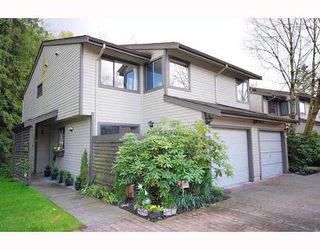 "Photo 10: 5745 MAYVIEW Circle in Burnaby: Burnaby Lake Townhouse for sale in ""ONE ARBOR LANE"" (Burnaby South)  : MLS®# V645209"