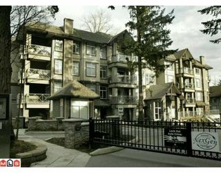 "Photo 1: #308 33338 BOURQUIN CR in ABBOTSFORD: Central Abbotsford Condo for rent in ""NATURE'S GATE"" (Abbotsford)"