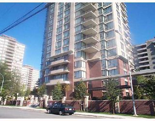 """Photo 1: 404 720 HAMILTON Street in New_Westminster: Uptown NW Condo for sale in """"GENERATIONS"""" (New Westminster)  : MLS®# V665429"""