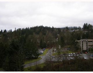 "Photo 5: 702 290 NEWPORT Drive in Port_Moody: North Shore Pt Moody Condo for sale in ""THE SENTINEL"" (Port Moody)  : MLS®# V681987"