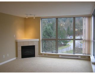 "Photo 4: 702 290 NEWPORT Drive in Port_Moody: North Shore Pt Moody Condo for sale in ""THE SENTINEL"" (Port Moody)  : MLS®# V681987"