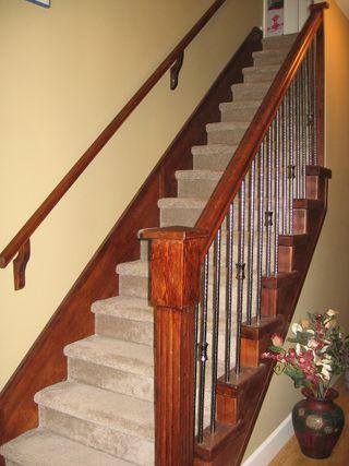 Photo 10: 930 1ST Street in New_Westminster: GlenBrooke North House for sale (New Westminster)  : MLS®# V682523