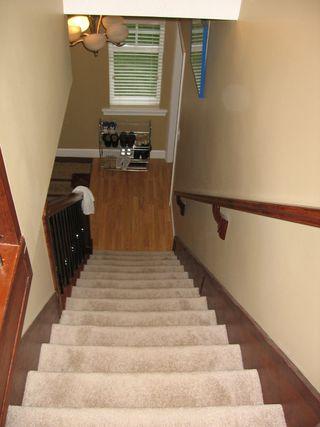 Photo 12: 930 1ST Street in New_Westminster: GlenBrooke North House for sale (New Westminster)  : MLS®# V682523
