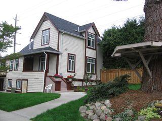 Photo 17: 930 1ST Street in New_Westminster: GlenBrooke North House for sale (New Westminster)  : MLS®# V682523
