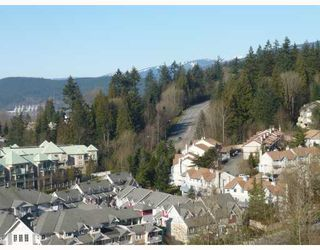 "Photo 2: 1501 290 NEWPORT Drive in Port_Moody: North Shore Pt Moody Condo for sale in ""THE SENTINEL"" (Port Moody)  : MLS®# V689879"