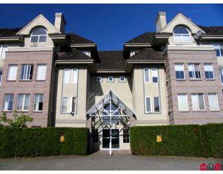 "Photo 1: 308 12155 75A Avenue in Surrey: West Newton Condo for sale in ""Strawberry Hills Estates"" : MLS®# F2814675"