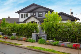 Photo 1: 1168 PARK Drive in Vancouver: Marpole House for sale (Vancouver West)  : MLS®# R2389078