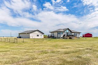 Photo 45: 88135 666 Avenue E: Rural Foothills County Detached for sale : MLS®# C4261884