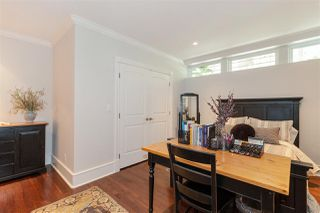 Photo 17: 3113 W 42ND Avenue in Vancouver: Kerrisdale House for sale (Vancouver West)  : MLS®# R2401557