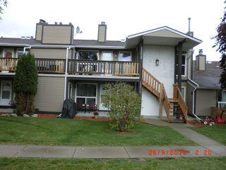 Photo 1: 11226 18 Avenue in Edmonton: Zone 16 Carriage for sale : MLS®# E4174995