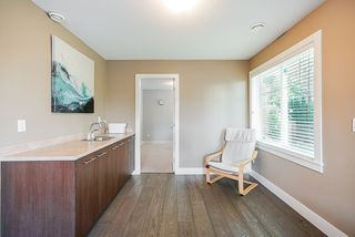 """Photo 15: 23 15977 26 Avenue in Surrey: Grandview Surrey Townhouse for sale in """"BELCROFT"""" (South Surrey White Rock)  : MLS®# R2413129"""
