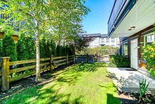 """Photo 20: 23 15977 26 Avenue in Surrey: Grandview Surrey Townhouse for sale in """"BELCROFT"""" (South Surrey White Rock)  : MLS®# R2413129"""