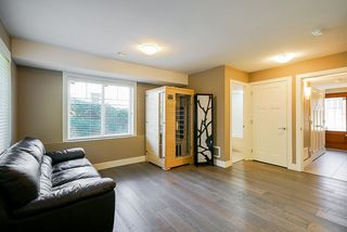 """Photo 16: 23 15977 26 Avenue in Surrey: Grandview Surrey Townhouse for sale in """"BELCROFT"""" (South Surrey White Rock)  : MLS®# R2413129"""