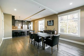 """Photo 5: 23 15977 26 Avenue in Surrey: Grandview Surrey Townhouse for sale in """"BELCROFT"""" (South Surrey White Rock)  : MLS®# R2413129"""