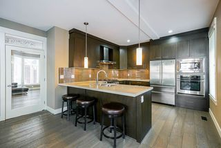 """Photo 6: 23 15977 26 Avenue in Surrey: Grandview Surrey Townhouse for sale in """"BELCROFT"""" (South Surrey White Rock)  : MLS®# R2413129"""
